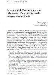 theolgiques 1